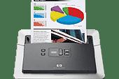 Download HP Scanjet N7710 Drivers