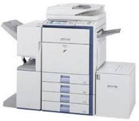 Sharp MX-4501N Support
