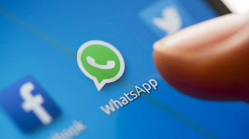 Whatsapp para la perpetuidad en la mensajeria online