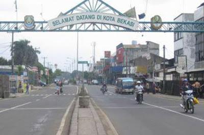 Kota Bekasi Identifikasi 47 Situs Peninggalan Sejarah Baru