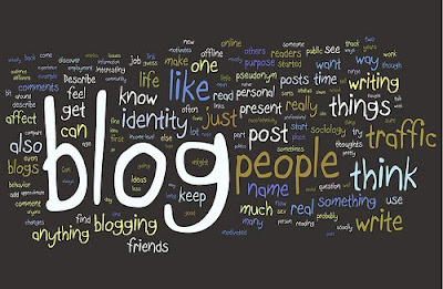 Panduan Belajar Blog Bagi Pemula