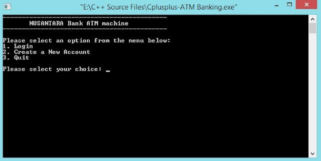http://www.xcodeplus.net/2017/02/tutorial-lengkap-membuat-program-atm-cpp.html