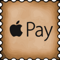 apple pay stamp icon