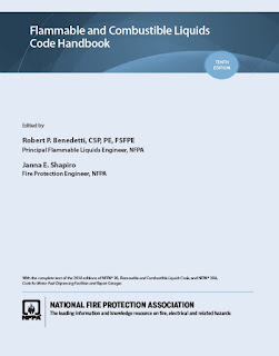NFPA 30,NFPA 30A,Flammable and Combustible Liquids ,Motor Fuel Dispensing Facilities ,automatic fire protection