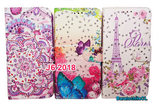 Flipcover Samsung J6 2018