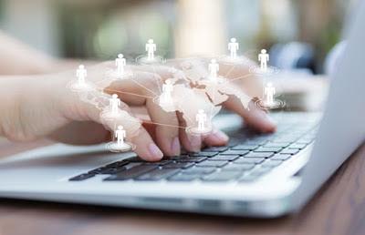 bulk data entry services