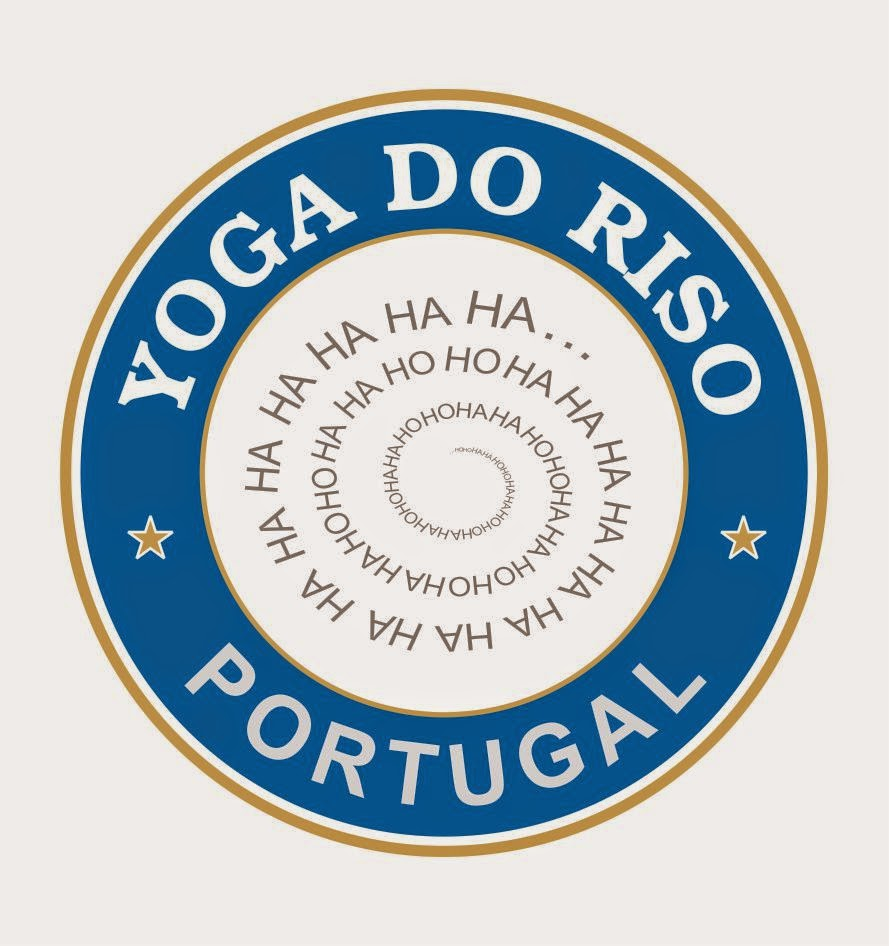 Laughter Yoga - Portugal