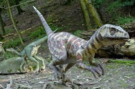 Penyebab Kepunahan Dinosaurus