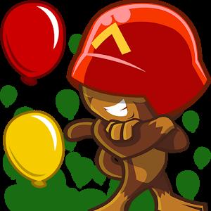 Bloons TD Battles v6.7.2 Apk Mod [Tudo Infinito]