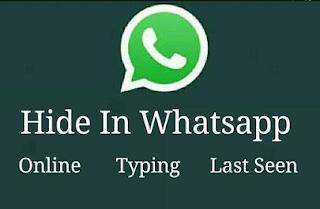 Cara Agar Whatsapp Tidak Terlihat Online di Android dan iPhone