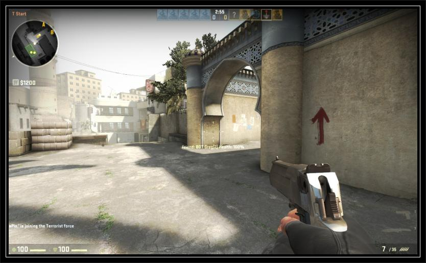 Counter-strike global offensive full game free pc, download, play.
