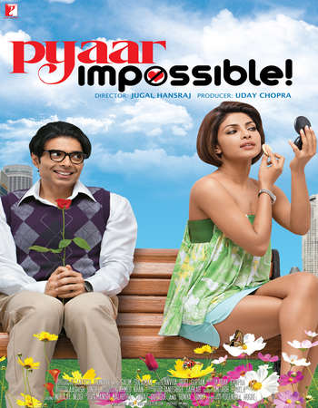 Pyaar Impossible 2010 Full Hindi Movie BRRip Free Download