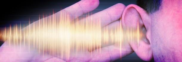 Pendengaran ternyata sangat sensitif, bahkan bisa membedakan suhu.