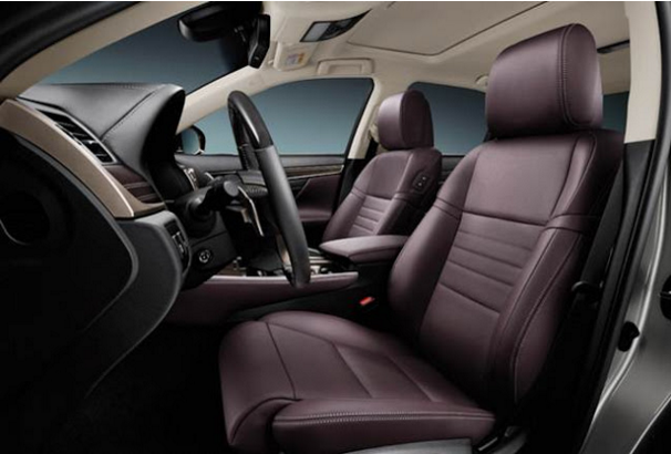 Lexus GS 350 F Specs 2018
