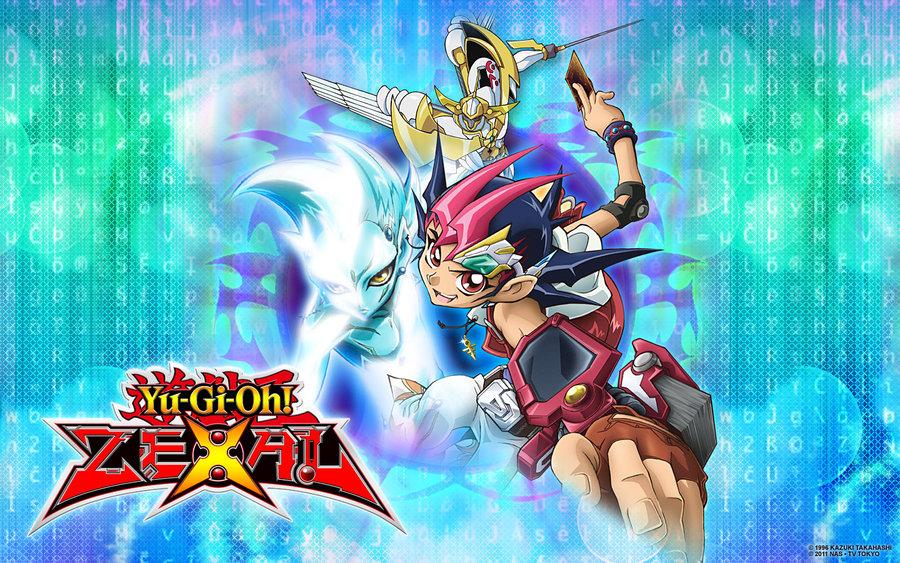 Yu-Gi-Oh ZEXAL III Season 3 Release Date | Otaku Giveaways