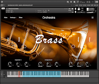 Download Muze Brass Ensemble KONTAKT Library for free