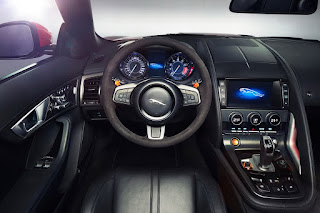 Jaguar steering wallpapers