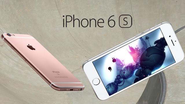 Обзор iPhone 6S: волшебное касание 3D Touch