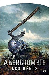 Les Héros de Joe Abercrombie PDF
