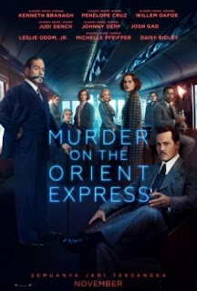 Download Film Murder On the Orient Express Subtitle Indonesia