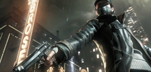 Watch Dogs to Have 110 Minutes of Cinematics