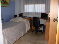 duplex en venta calle rio nalon castellon dormitorio