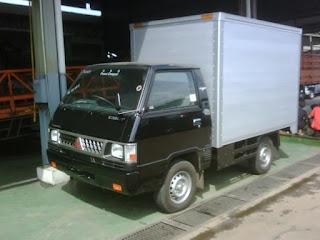 Sewa Mobil Box Jakarta Berpenggalaman