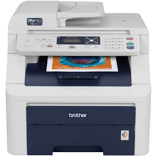 Download Printer Driver Brother DCP-9010CN