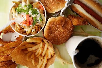 Thực phẩm cần tránh xa khi bị ho - sổ mũi