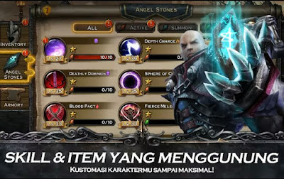 Download Angel Stone MOD Apk Terbaru 3