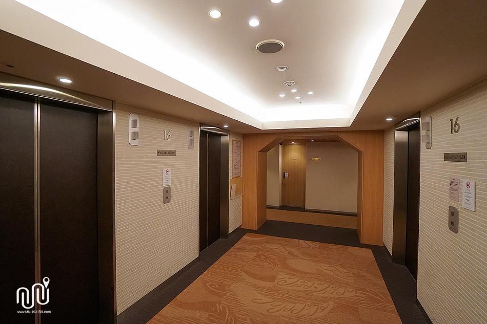 รีวิว Century Royal Hotel Sapporo ที่พักใกล้สถานีซับโปโร