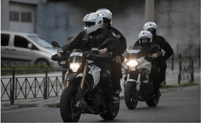 Επίθεση σε ομάδα ΔΙΑΣ στα Εξάρχεια -Ενας αστυνομικός τραυματίας