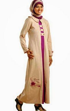 contoh-baju-muslimah-terbaru