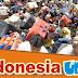 Indonesia Unik : 4 Keunikan Indonesia Yang Membuat Dunia Iri