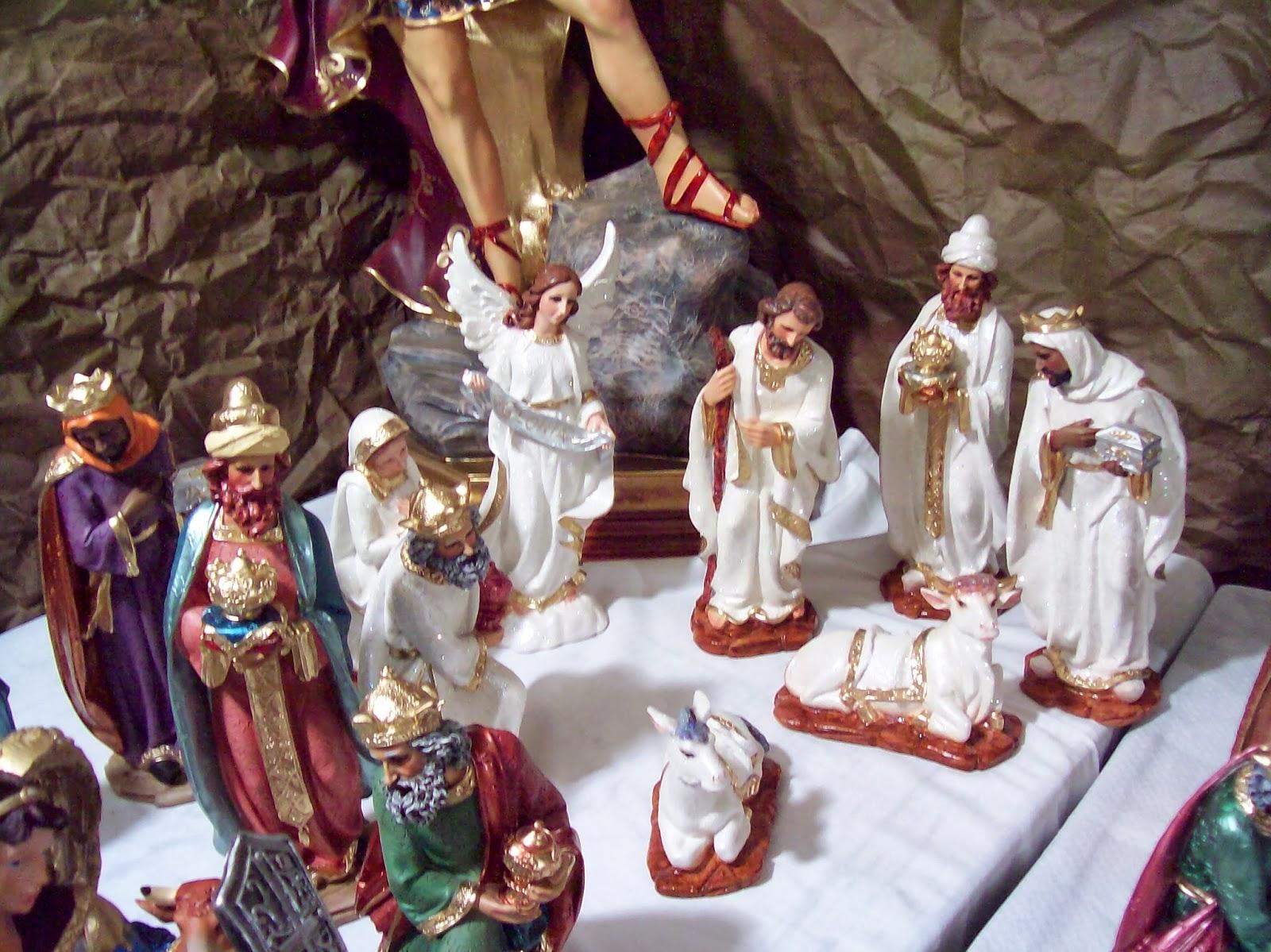 d1eece2e6fc STA. EDUWIGES ARTICULOS RELIGIOSOS  NACIMIENTOS