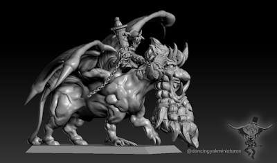Finish up Base Models picture 9