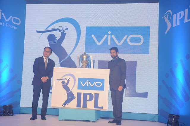 Vivo IPL 2016 Embarkson its First Ever Trophy Tour from March 19, 2016