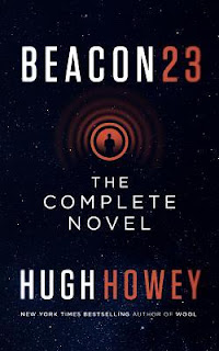 Hugh Howey's Beacon 23, A Book Review