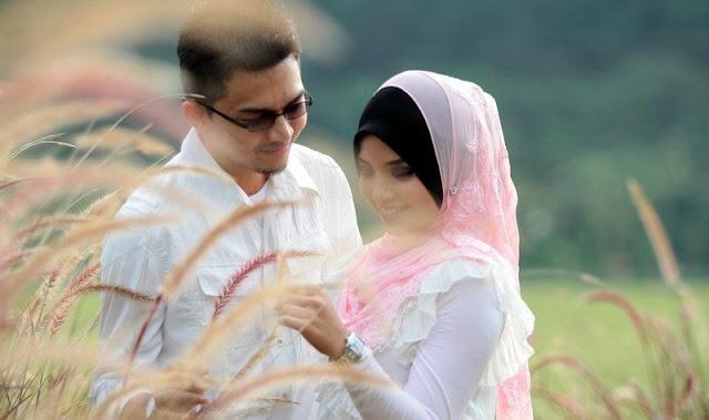 Cepatlah Menikah, Maka Hidup Kamu Akan Berkah dan Indah