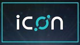 Criptomonedas del Futuro ICON