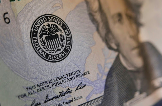 US Fed: Prospect of trade war poses
