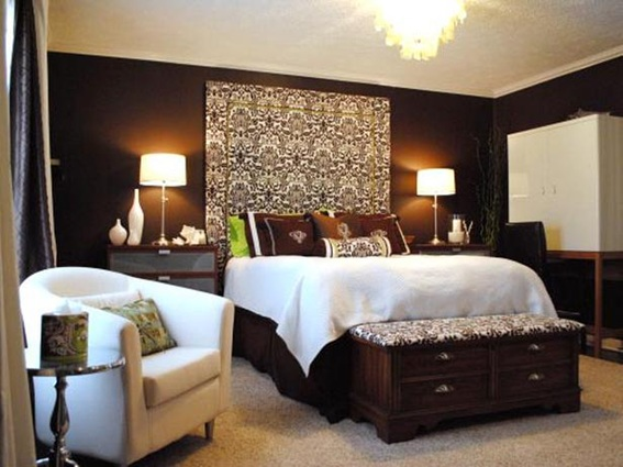 Acosta muebles y electrónica: decoración:habitación matrimonial ...