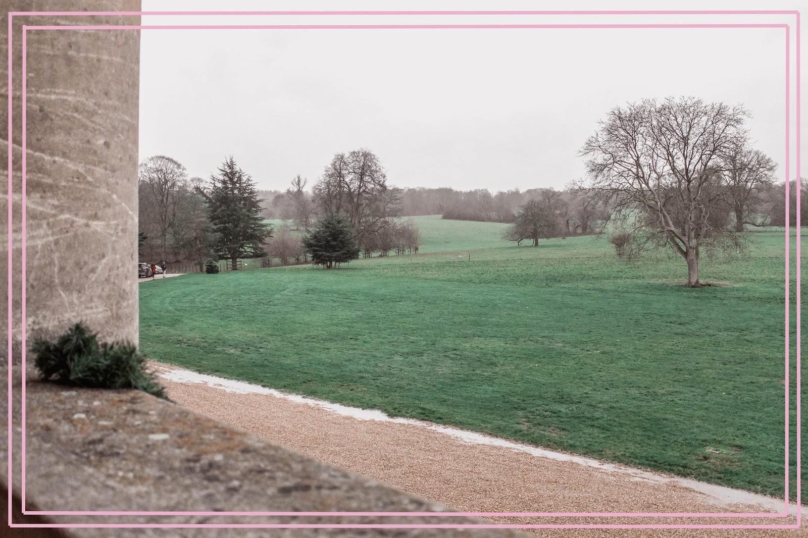 Luxury Countryside Manor Grounds England