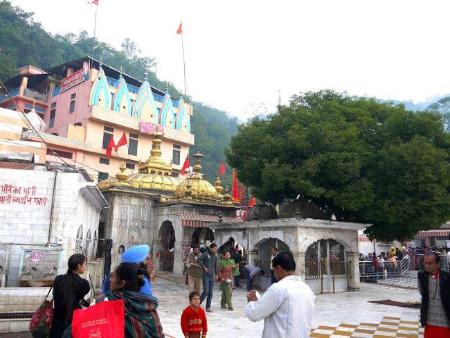 Sri Jwala Ji Temple