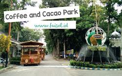 Coffe and Cacao Science Park, Wisata Jember Yang Menyenangkan