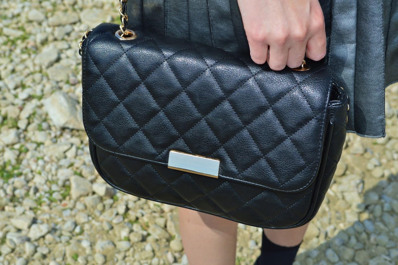 UK Fashion & Personal Style Blogger