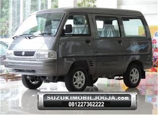 Carry Real Van GX 3