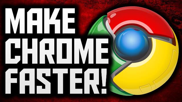 3 Cara Terbaik Mempercepat Google Chrome Lemot Jadi Makin Ngebut