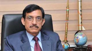 Aryabhata Award 2016 Winner Ex-DRDO DG Dr Avinash Chander