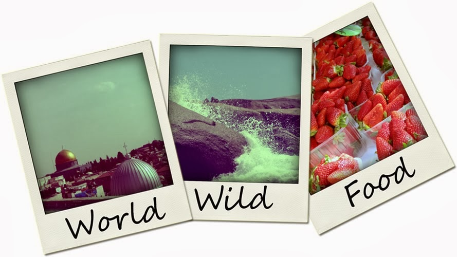 World Wild Food